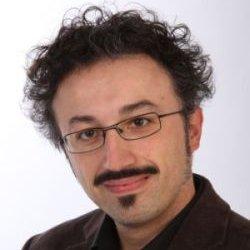 Dr Stefano Valbonesi