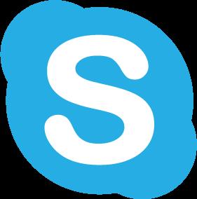 Skype_S_logo